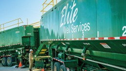 Chase Energy Services - Elite Well Services Pic 1
